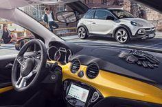 Opel : la famille Adam va s'agrandir !