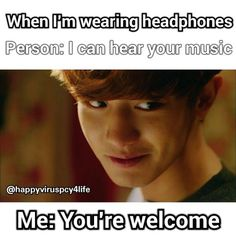 "How to make new kpoppers.......   Step One: When your listening to kpop make sure people are surrounding you and are quiet. Step Two: plug in speakers and pick the most randomest/recent song you listen to Step three: Dance and sing to it so people can Follow chu Step Four: Once you see people jamming you say ""welcome to the dark side"" #Just right Step Five: Then everyone lives in happily ever after.........I hope Don't listen to NON-KPOPPER and KPOP-HATERS because they are fake and they are…"