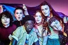 Stranger Things season 4: Release date, cast, teaser trailer and more