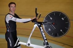 The Jensie new 1 hour record sept 2014