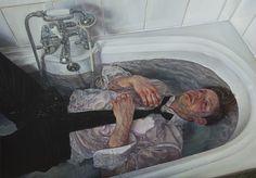 Irish Painter Ian Cumberland Uses His Penchant For Realism To...
