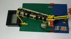 Lego GBC Module - Up