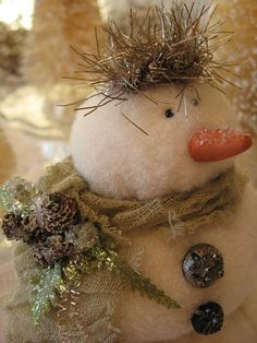 Cute winter craft