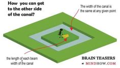 how to escape brain teaser