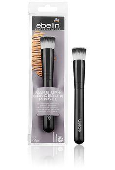 Der Makeup und Concealer Pinsel von ebelin!