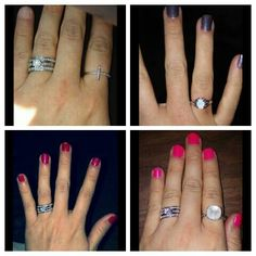 Lol which pictures are you talking about? The first one? Lmbo i don't chew my nails dumbass i had cleaned with bleach that day and it tore my hands up bc i didnt wear gloves lol you really think i care what my nsils looks like ahahaha i only paint them on the nights and days kk anasyn and i have our girly spa day :-) lmbo  you think you know so much