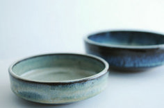 Adorable Stoneware Ceramic Bowl (41)