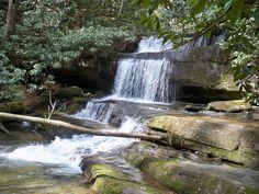 Crow Creek (Rhett Bickley)