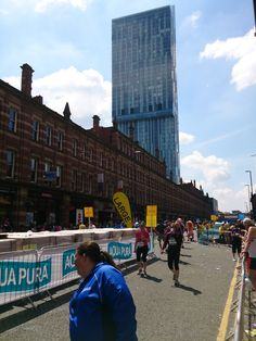 Deansgate, The run Some Pictures, Manchester, Times Square, Photography, Travel, Photograph, Viajes, Fotografie, Photoshoot