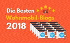 Die besten Wohnmobil-Blogs und Hin-Fahren ist dabei. Gerfried von WoMo Guide hat viele interessante Blogs ausgewählt und zusammen gestellt. Echt Lesenswert.