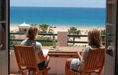 Promoção de São Valentim da Villa Joaninha, Praia da Rocha, Algarve por 16€ PAX | Albufeira | Escapadelas ®