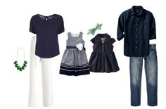 What To wear for Family portraits - Spring and summer