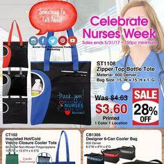 #Specials For #Nurses #Week exp. 5/31/17  Show your favorite nurse your appreciation  http://ift.tt/1TqGfPk  #florencenightingale
