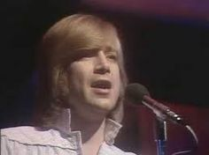 Justin Hayward...Moody Blues.