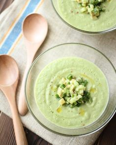 ガスパチョヴィシソワーズ夏はさっぱり冷製スープが気分美味しいレシピ集
