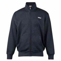 Lee Cooper New Men/'s Hooded Sweatshirt Tadworth Fleece Hoodie Red Grey Blue Top