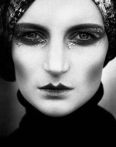 Elegant 1920s Editorials: The Madame Figaro April 2012 Japan Issue Oozes Old School Glamour