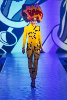 #Avant Garde Hair #hair art #Michael Greves photography #creative Hair Styling: Storm Lahiff for #De Lorenzo's Vision Team #pop art. @stormlahiff.carbonmade.com Pop Art Fashion, Ronald Mcdonald, Princess Zelda, Hair Art, Hair Styles, Photography, Fictional Characters, Creative, Hair Plait Styles