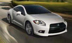 2014 Mitsubishi Eclipse | Mitsubishi to kill current U.S.-made lineup, bring in new platform ...