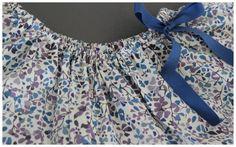 """bleu 1 petites coutures de """"ma jolie tribu"""", un régal !"""