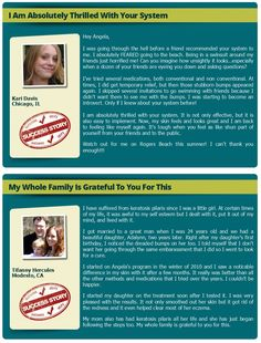 banish my bumps review testimonials and success stories ...