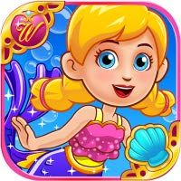 Wonderland : Little Mermaid: Apps Games: New Releases - Early Bird Special Spa Games, Games To Play, Shopping Games, Different Games, Apps, Wedding Games, Games For Girls, Imaginative Play, Best Games