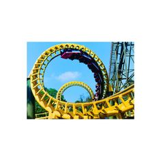 Top 10 Best Theme Parks in the World Theme Parks found on Polyvore