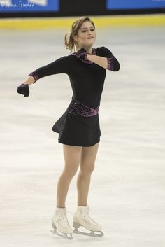 Gallery.ru / Julia LIPNITSKAIA RUS - Ladies, Short Program - kimas