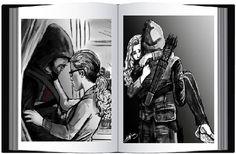 Imagikal illogikal Ramblings... • Arrow fan art