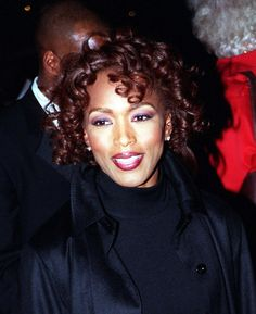 Pin for Later: All the Times Angela Bassett Proved Age Ain't Nothin' But a Number 1999