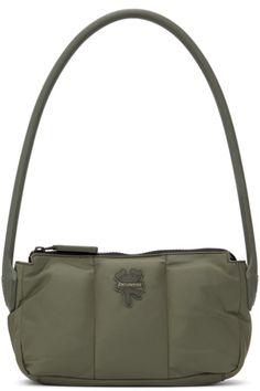 Designer Clothes, Shoes & Bags for Women | SSENSE Designer Backpacks, Nylon Bag, Travel Bags, Marc Jacobs, Gym Bag, Shoulder Strap, Pouch, Shoe Bag, Leather Flats