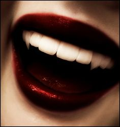 Realistic vampire teeth and vampire fangs customize for a perfect fit at low cost. Description from bontangpict.com. I searched for this on bing.com/images