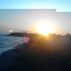 Mare sole Puglia