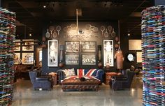 pretty luxe home interiors victoria pictures the timothy oulton