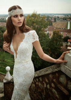 Life Behavior: Berta - Wedding Dress Collection Winter 2014