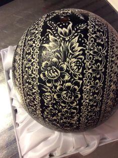 Egg Art, Backyard Fences, Egg Shells, Easter Crafts, Quilling, Easter Eggs, Decorative Bowls, Diy Home Decor, Craft Projects