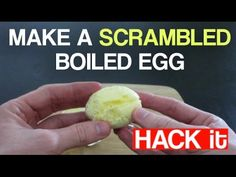 13 Egg Hacks That Will Change the Way You Eat Breakfast: Glamour.com