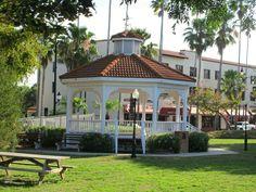 Centennial Park Gazebo Venice, FL