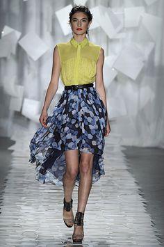 wearable runway looks - Jason Wu