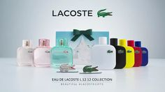 Lacoste Eau de Lacoste L.12.12 New Holiday Film TV Commercial ad advert 2016  Lacoste TV Commercial • Lacoste advertsiment • Eau de Lacoste L.12.12 New Holiday Film • Lacoste Eau de Lacoste L.12.12 New Holiday Film TV commercial • Get inspired and follow our crocodiles' ski adventures in our new Eau de Lacoste L.12.12 holiday video. #LacosteGifts  #lacoste #Gucci #fashion #shoes #polo #adidas #Nike #armani #prada #love #selfie #AbanCommercials