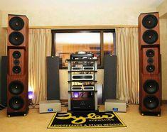 Tyler Audio Decade 10 speakers