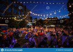 Photo about Group of young people chilling in lounge chairs on summer festival Bazar. Image of excitement, discotheque, crowd - 130404730 Summer Music Festivals, Outdoor Parties, Lounge Chairs, Young People, Chilling, Crowd, Concert, Party, Image