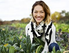 Skin boosting superfoods-Candice Kumai, Well + Good NYC