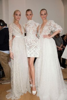 Chanel Couture..