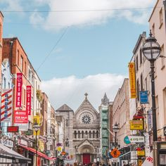 Check out my guide to 20 awesome things to do in Dublin, Ireland. I include local tips, Dublin attractions, cheap accommodation and Dublin day trips too! visit Dublin | Dublin travel tips | what to do in Dublin | visit Ireland | Ireland travel tips | solo travel in Dublin | solo travel in Ireland | #dublin #ireland #travel