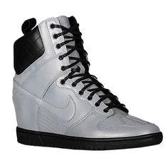 Nike Dunk Sky Hi Sneakerboot - Women's
