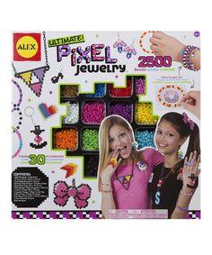 Ultimate Pixel Jewelry Kit