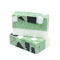 CHIC-SOAPS–Lime Sensation