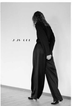 exclusive: j. js lee presents a new feminity in the autumn/winter 16 campaign film | read | i-D