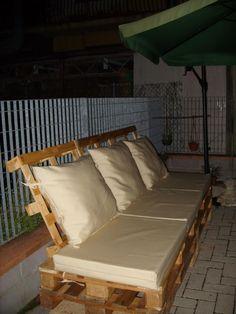 Decoración De Tabla De Sofa